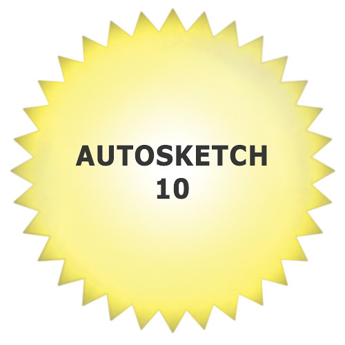 Autodesk autosketch 10 user manual