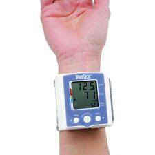 manual blood pressure cuff vs automatic