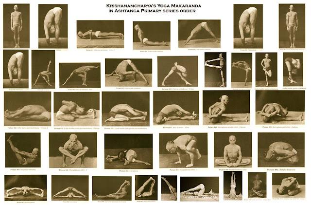 Yoga makaranda in tamil pdf