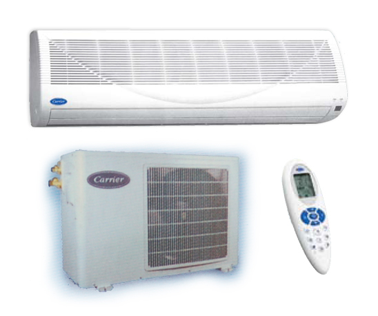 carrier window air conditioner 10500 manual
