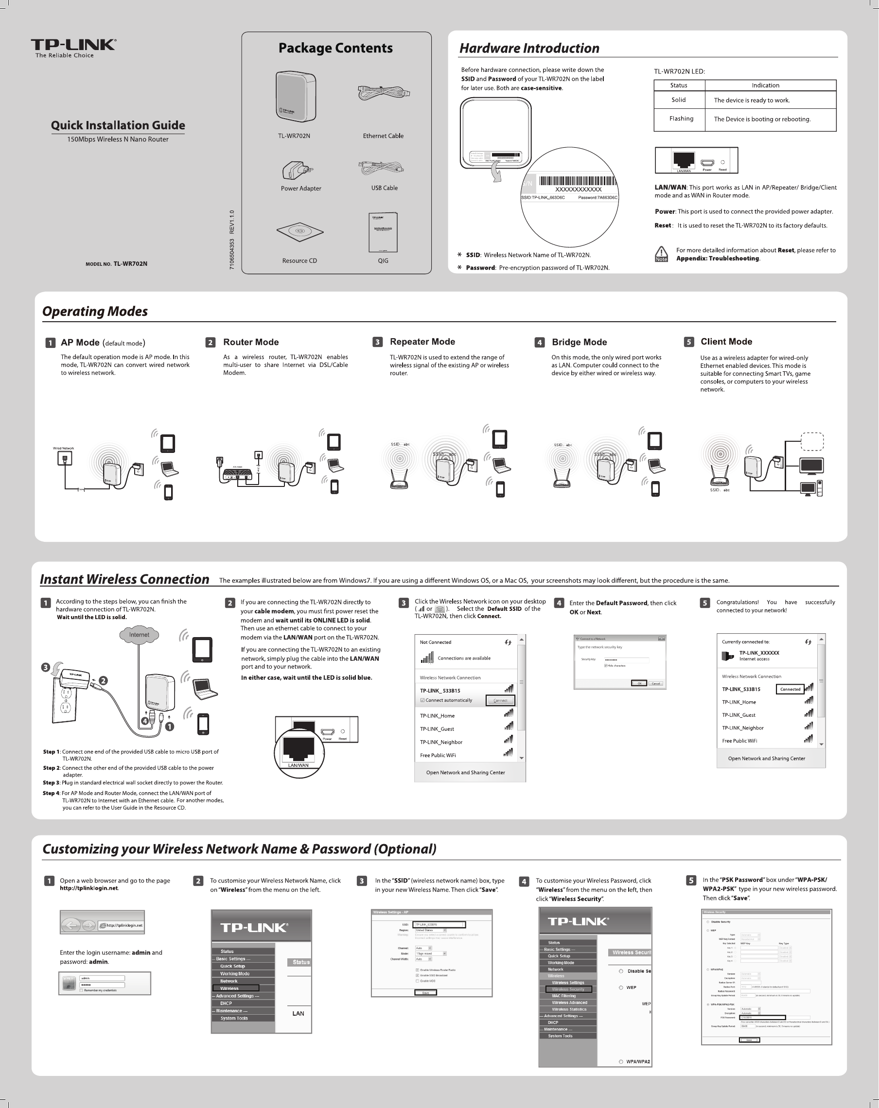 tp link tl wr702n manual