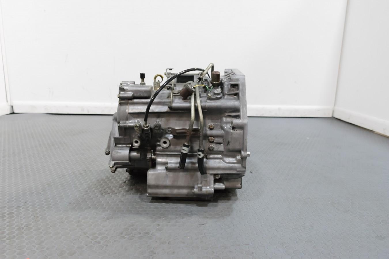 Honda del sol manual transmission
