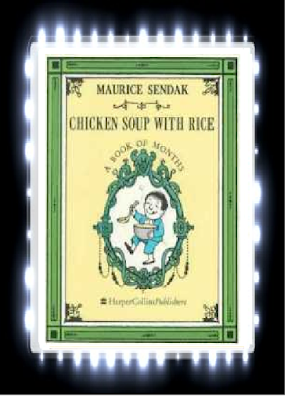 Chicken soup with rice book pdf
