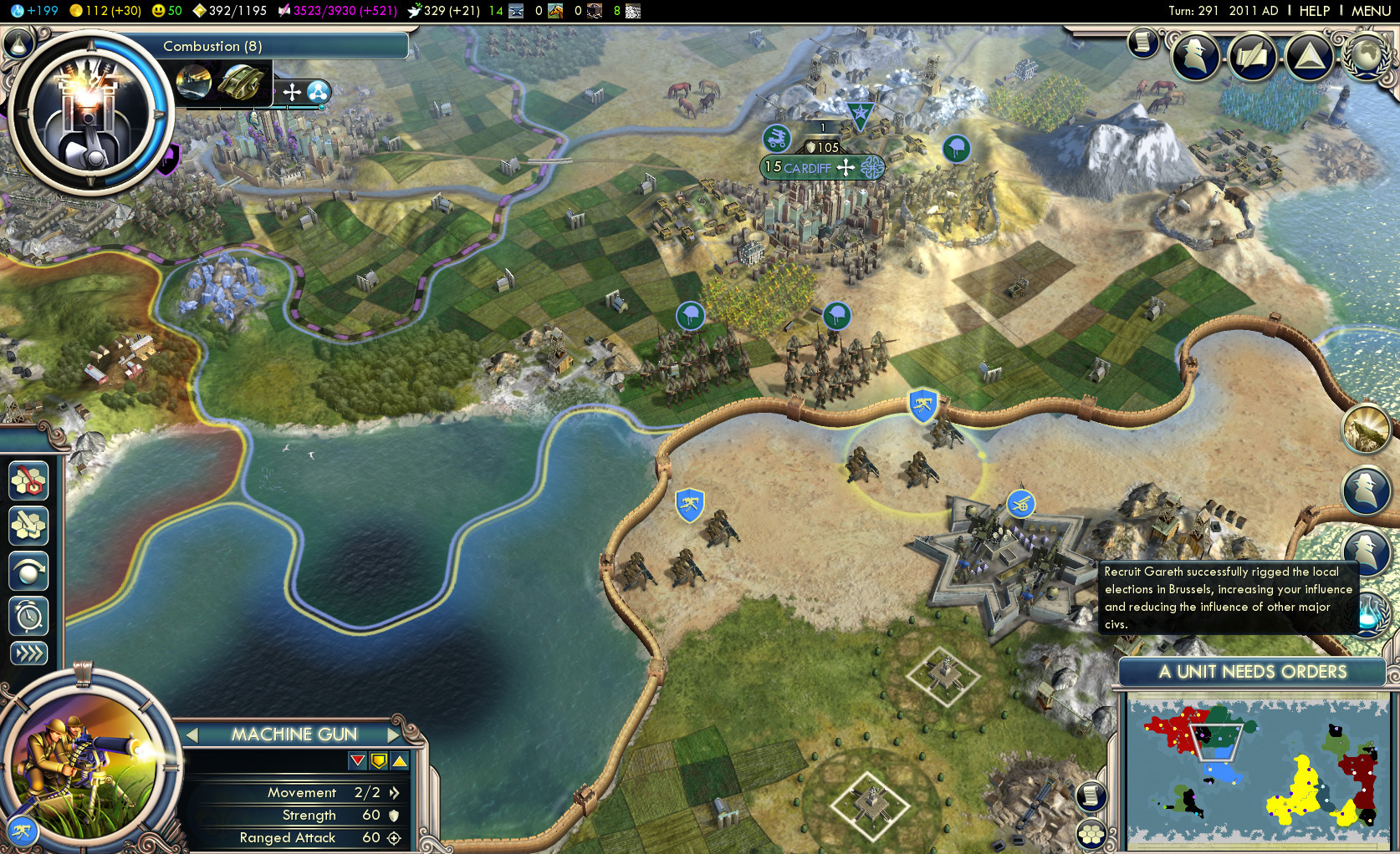 Civ 5 how to turn off turn timer in game