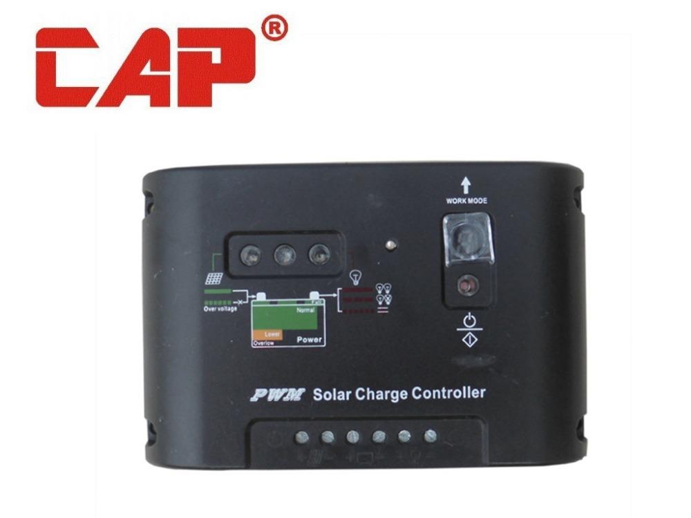 Cm2024 pwm solar charge controller handbook