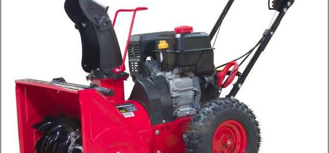 Craftsman 9.0 28 snowblower manual
