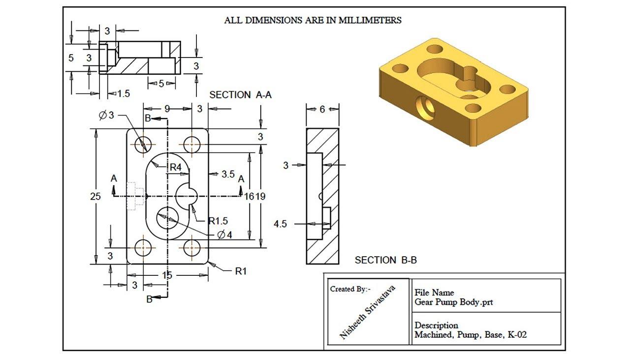 Creo parametric 2.0 tutorial pdf free download