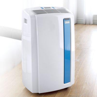 daijitsu portable air conditioner instructions