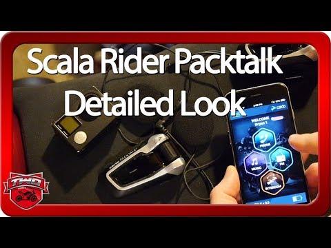 cardo scala rider packtalk manual