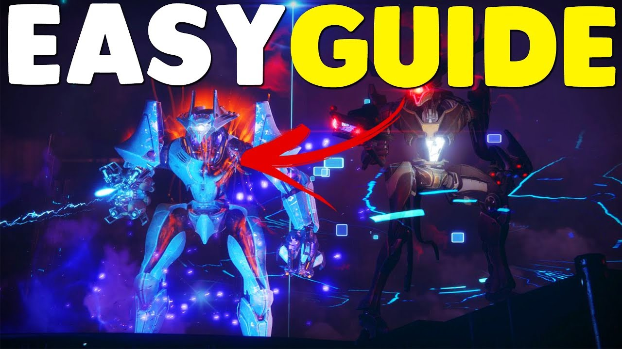 Destiny 2 guided nightfall for weekly
