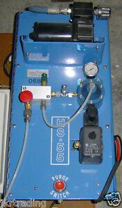 Devilbiss 445 air compressor manual