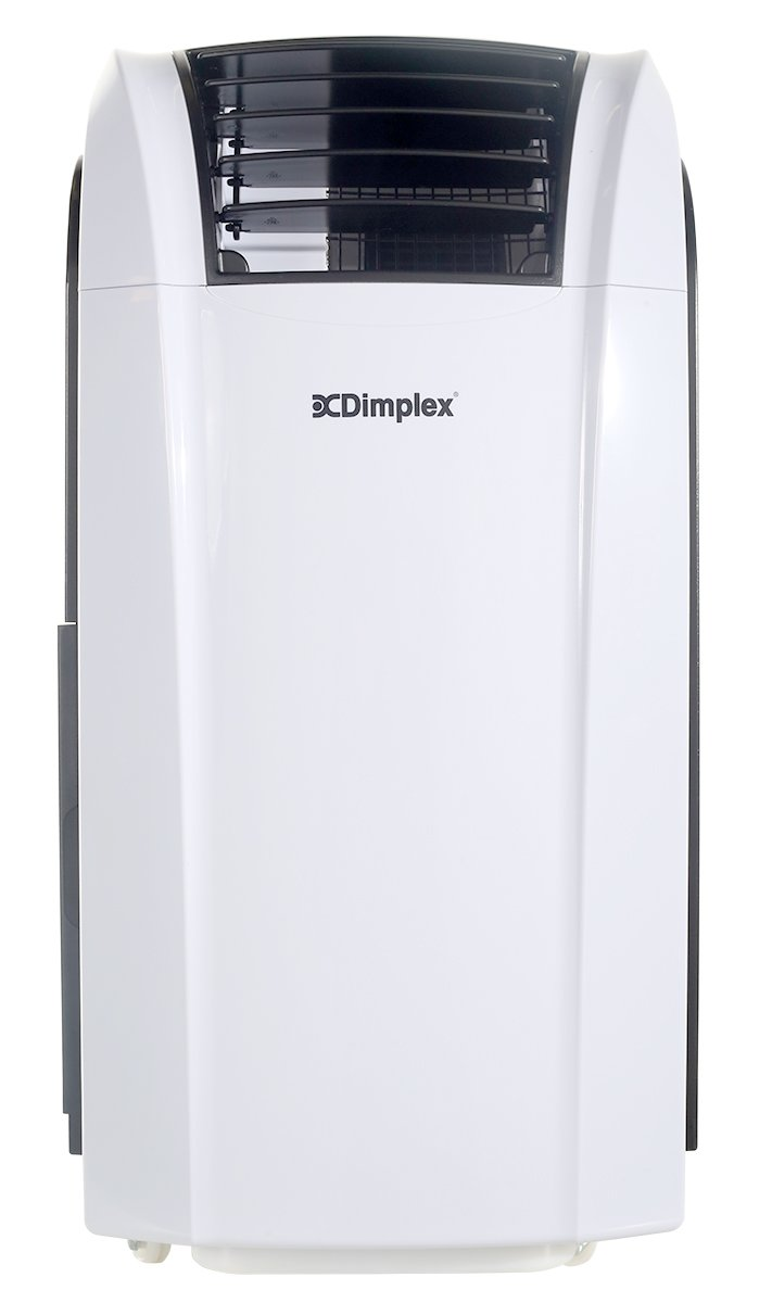 Dimplex portable air conditioner dc10rc manual