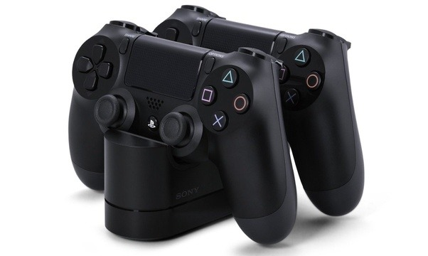 Biogenik ps4 controller charger how to connect