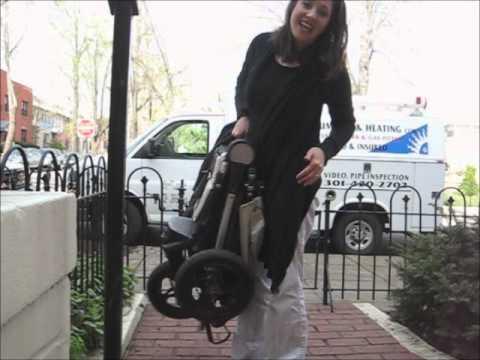 Baby jogger city elite instructions