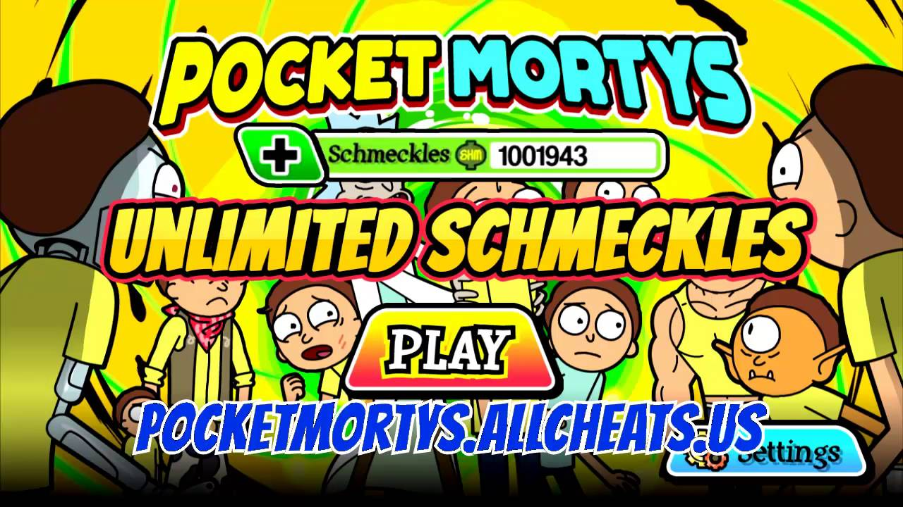Pocket mortys how to get coupons