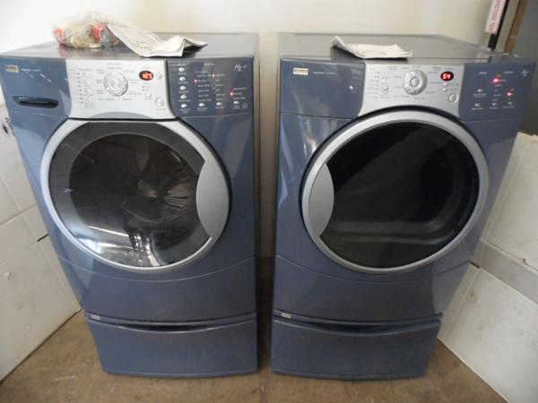 kenmore elite dryer model 970 manual