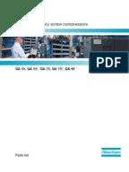 Atlas copco ga 55 air compressor maintenance manual pdf