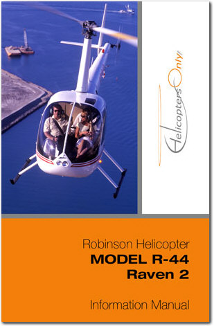 Robinson r44 flight manual pdf