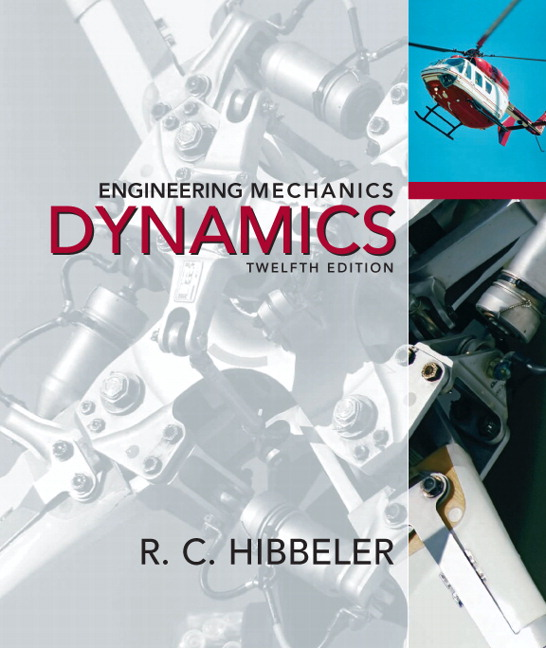 engineering mechanics dynamics 8th edition solution manual pdf