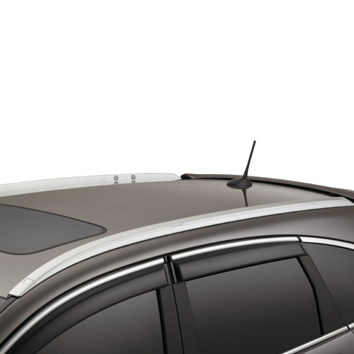 2017 honda crv roof rail installation instructions