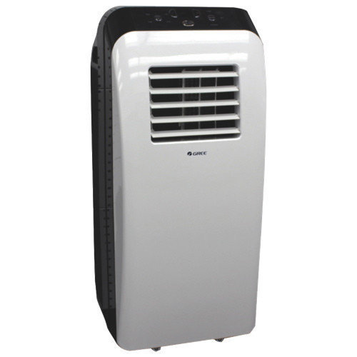 gree mobile air conditioner manual