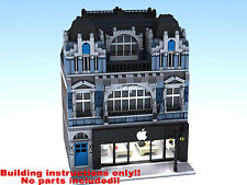 lego 10211 building instructions