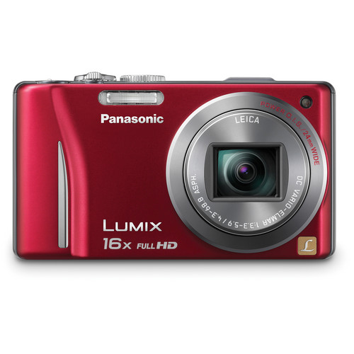 Panasonic lumix 16x full hd manual