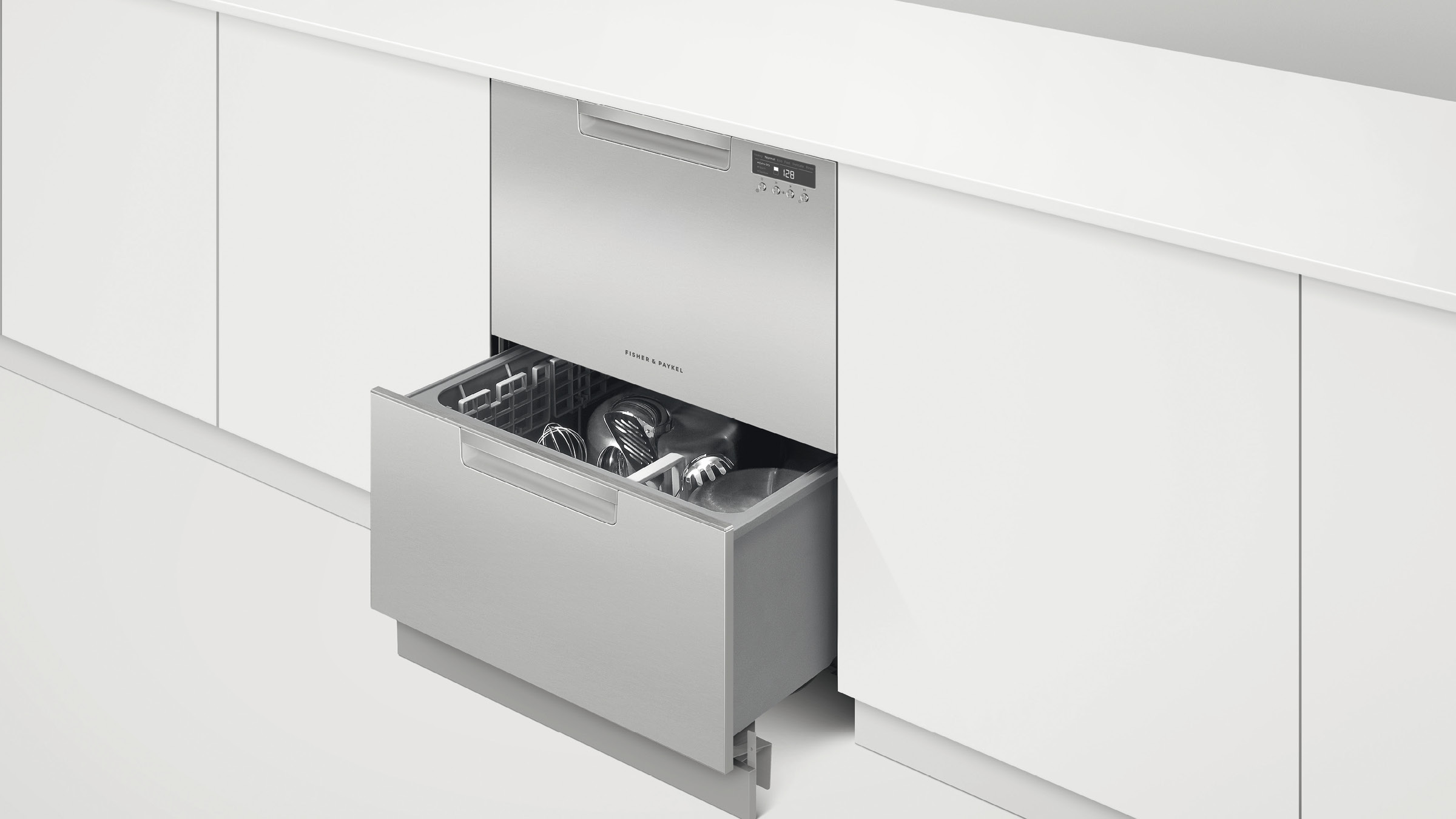 Fisher and paykel dishdrawer manual