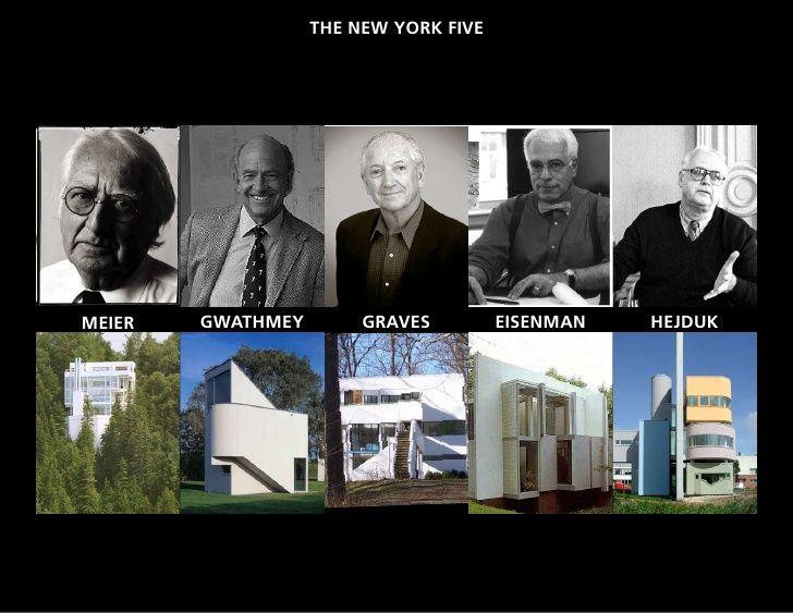 Five architects eisenman graves gwathmey hejduk meier pdf