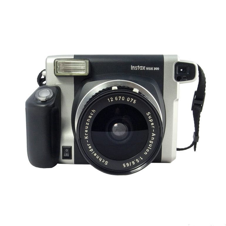 fujifilm instax 200 camera instructions