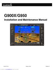 garmin gdu 460 installation manual