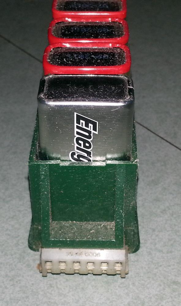 garrett vlf tr deepseeker manual