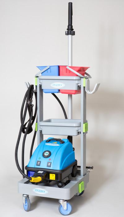 genesis jet steam cleaner manual