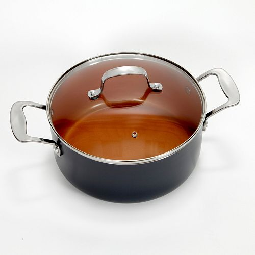Gotham steel pan care instructions