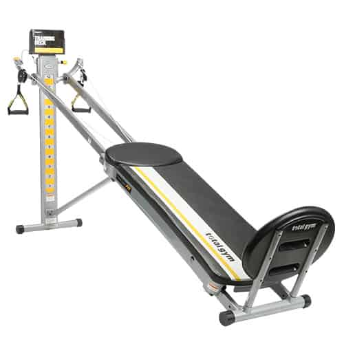 Gravity edge exercise machine manual