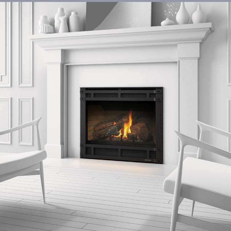 heat glo gas fireplace manual