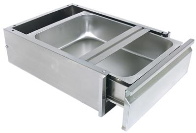 howdens pan drawer assembly instructions
