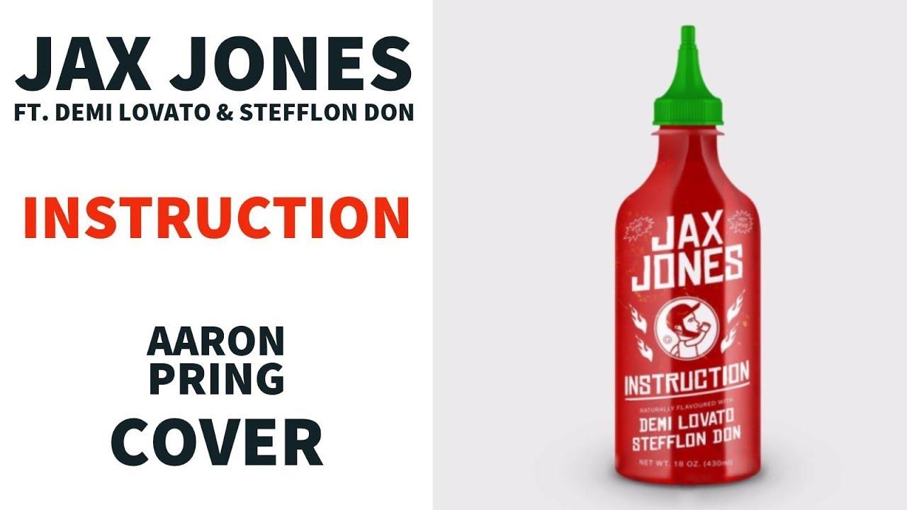 jax jones instruction ft demi lovato stefflon don download