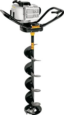 Jiffy ice auger model 31 manual