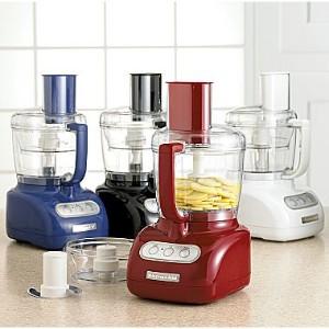 Kitchenaid 12 cup food processor manual