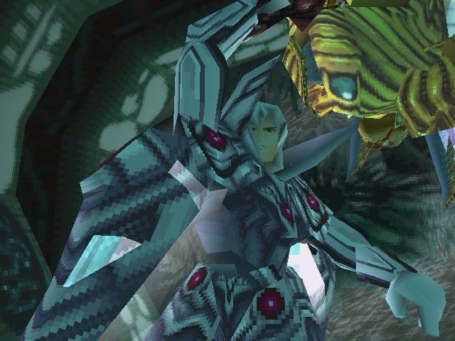 Legend of dragoon how to kill yellow bird
