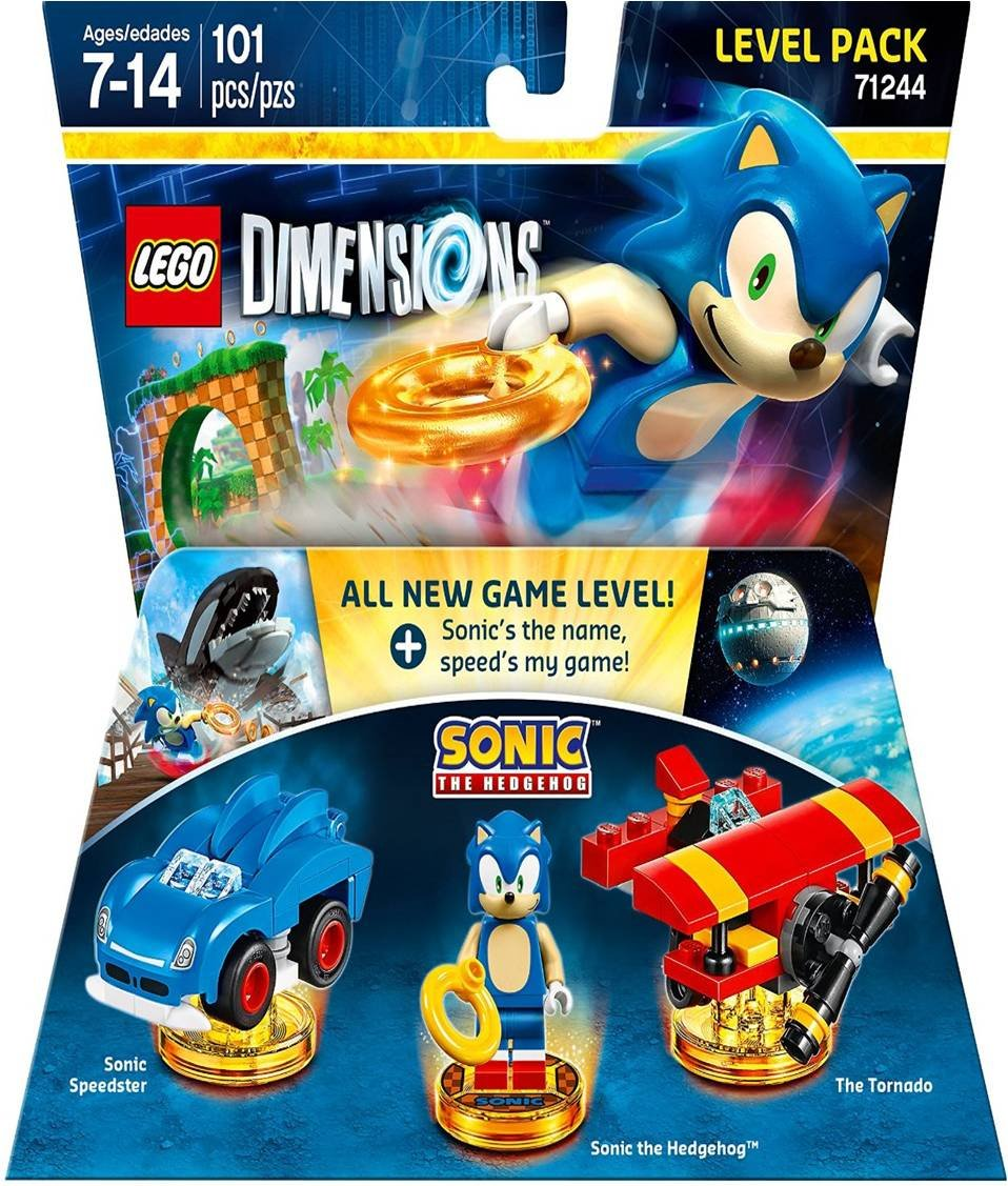 Lego dimensions fantastic beasts story pack instructions