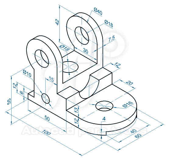 Liboro de dibujo mecanico con autocad pdf