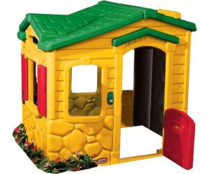 little tikes magic doorbell playhouse instructions