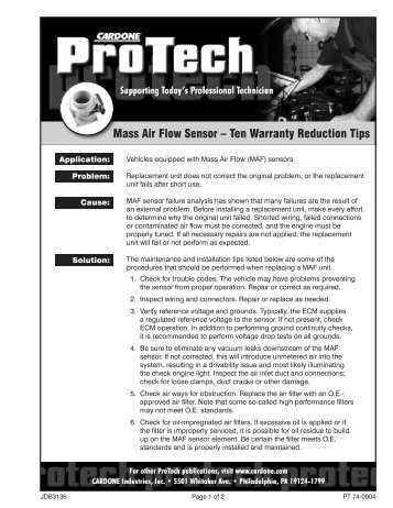 magiqtouch air sensor instruction