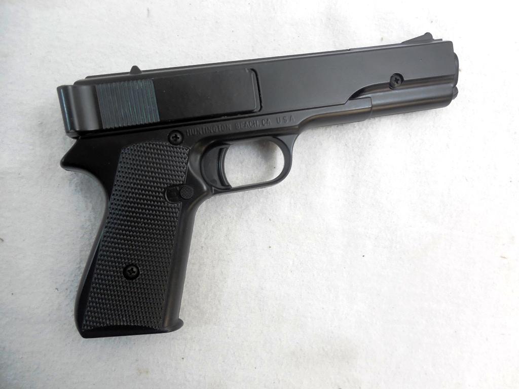 Marksman 1010 air pistol pdf