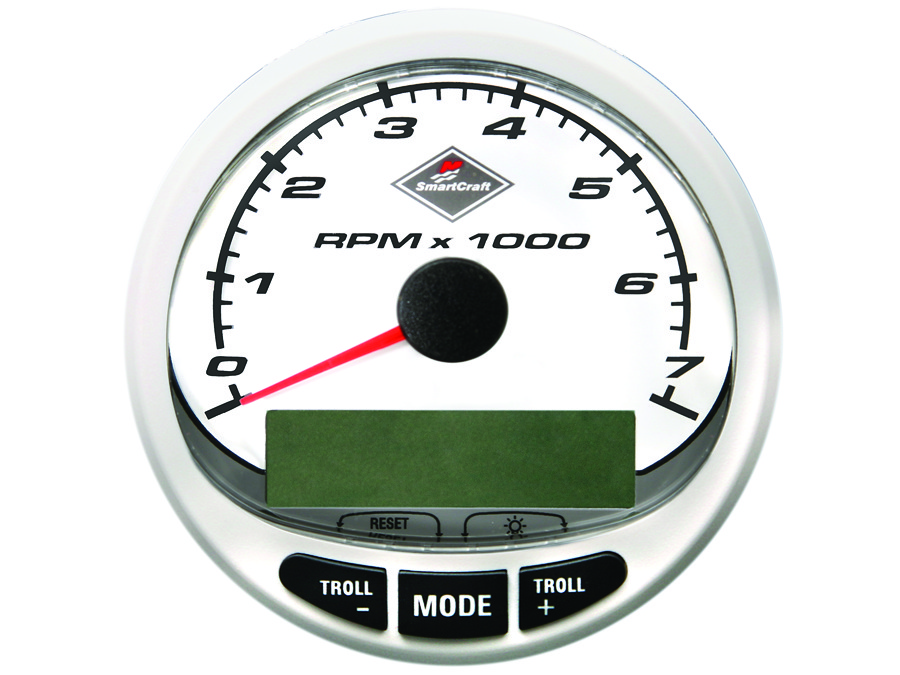 mercury smartcraft gauges installation manual