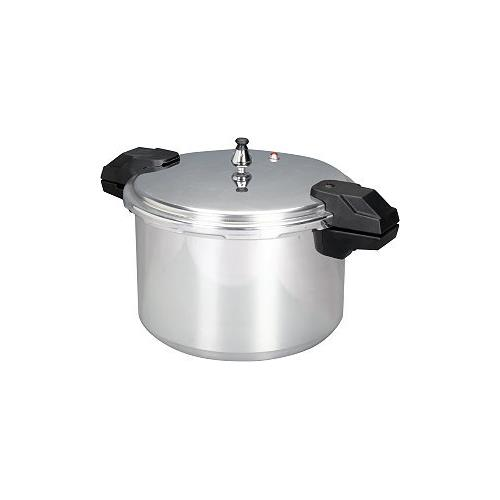 Mirro 16 quart pressure canner manual