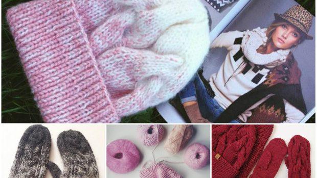 Modele tricotaje manuale femei ultimile aparitii