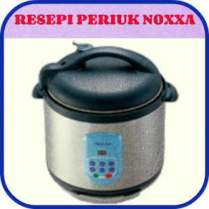 noxxa pressure cooker user manual